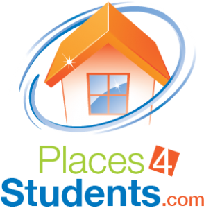 Places4Students Logo