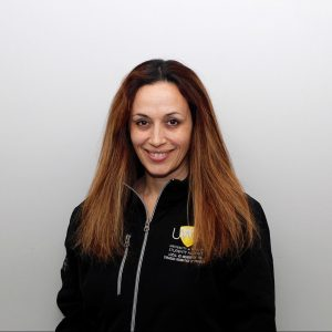 Sandra Riccio-Muglia, Director of Student Life and Events